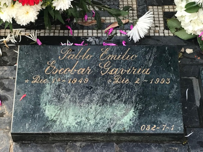 Escobar Grave.jpg